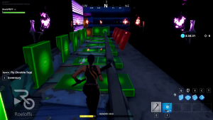 Crab Rave V1 Map Code Screenshots 1