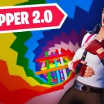 Rainbow Dropper 2 0 Map Code